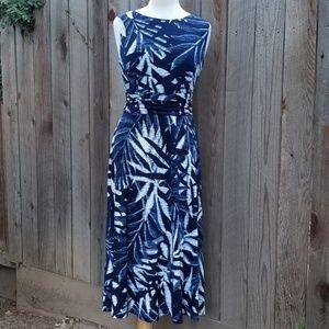 Flattering Midi Dress